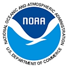 Interaktive Tools des NOAA